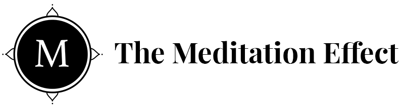 The Meditation Effect Logo